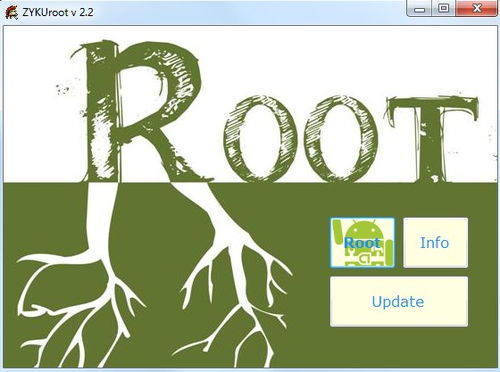 Get root Swipe Junior